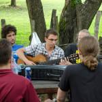 Радионица Класична гитара