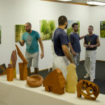 Презентација радова Летње уметничке школе