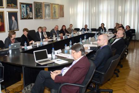Регионални састанак институција уметности ЕЛИА