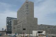 Кампус Универзитета уметности у Цириху
