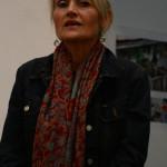 ред. проф. ФПУ Ивана Вељовић, водитељ радионице Сувенир - истраживачки пројекат у дизајну текстила