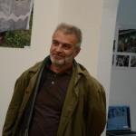 ванр. проф. ФПУ Горан Чпајак, водитељ радионице Скулптура у камену