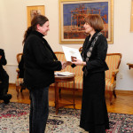 Љиљана Ристивојевић