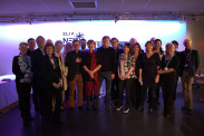 Репрезентативни одбор Европске Лиге Институција Уметности ЕЛИА
