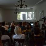 презентација радионице документарногфилма