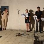 музичко-драмски перформанс