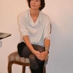 Барбара Ревели, менаџер NE©XT Accelerator пројекта
