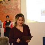 Јасмина Балтић, студент генерације ФЛУ