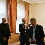Славенко Салетовић, ред. проф. ФДУ у пензији