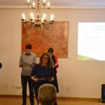 Наташа Јанковић, сарадник Центра за графику и визуелна истраживања ФЛУ