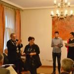 Светлана Ђукић, референт за опште послове ФДУ