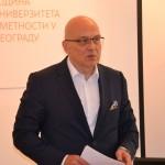 Владан Вукосављевић, министар културе и информисања