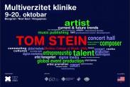Tom Stein slider
