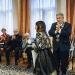 Тара Манић, студент генерације ФДУ