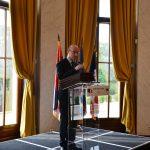 Њ. Е. Фредерик Мондолини, амбасадор Републике Француске у Београду