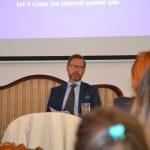 Јуаким Верн, заменик шефа мисије Амбасаде Шведске