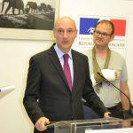Њ.Е. Фредерик Мондолони, амбасадор Републике Француске у Србији