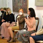 Чарна Радоичић, Министарство просвете, науке и технолошког развоја