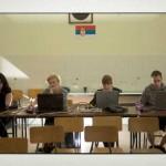 Радионица писма – Ресавска типографска школа