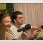 Радионица дизајна звука – бележење документарног звука у рудничким насељима и околини