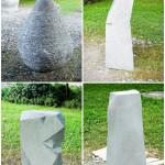 Резултати радионице Скулптура у камену