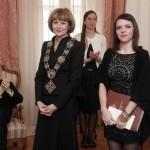 Ирена Кузмановић, ФПУ