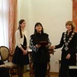 мр Марија Јокановић, ред. проф. ФМУ