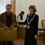 мр Јован Сивачки, ред. проф. ФЛУ