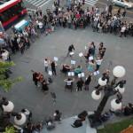 Свечано отварање, Београдски млади симфоничари - студенти ФМУ