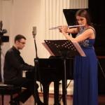 Концерт студената композиције ФМУ