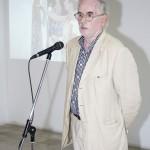"""ред. проф. Бранимир Карановић, водитељ радионице фотографије """"Град"""""""