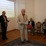 мр Бранимир Карановић, професор емеритус ФПУ