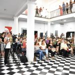Отварање ЛУШ 2018 у Лесковачком културном центру