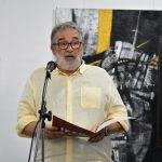 проф. мр Зоран Ерић, ректор Универзитета уметности